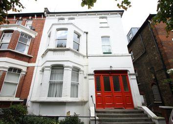 Thumbnail 1 bed flat to rent in Mowbray Road, Kilburn, London