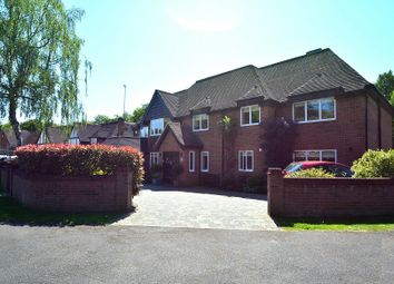 Thumbnail 5 bed detached house for sale in Howards Wood Drive, Gerrards Cross