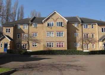 Thumbnail 1 bed flat to rent in Kirkland Drive, Enfield, London