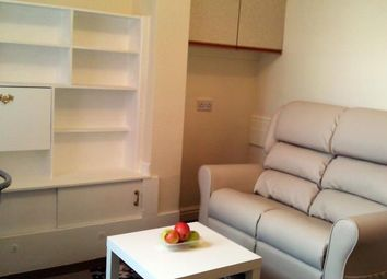 Thumbnail 1 bedroom flat to rent in Audley Road, Manchester