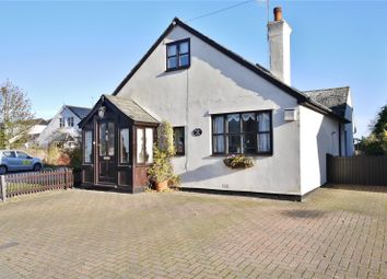 Thumbnail 4 bedroom detached house for sale in Fyfield Road, Ongar, Essex