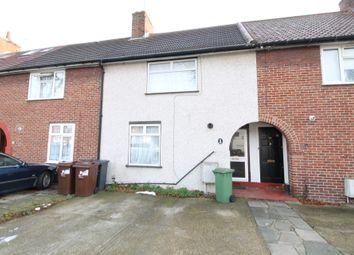 Thumbnail 2 bedroom terraced house for sale in Walnut Tree Road, Dagenham, Essex