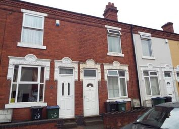Thumbnail 3 bedroom property for sale in Sheridan Street, West Bromwich, West Midlands