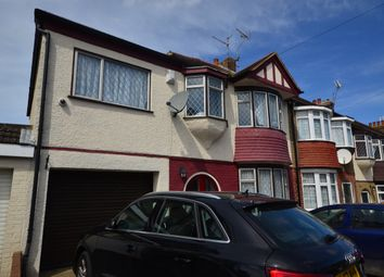 Thumbnail 4 bed terraced house to rent in Grafton Avenue, Rochester
