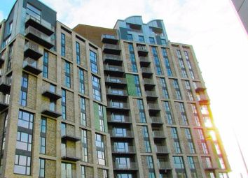 Thumbnail 1 bed flat for sale in Jude Street, London