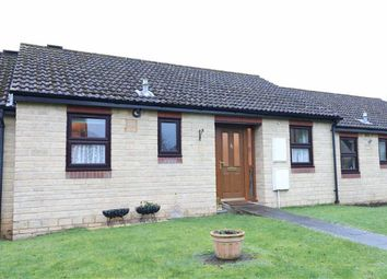 Thumbnail 2 bed semi-detached bungalow for sale in 2, Orchard Court, Malmesbury