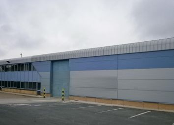 Thumbnail Industrial to let in Sandringham Court, Bentley Wood Way, Burnley