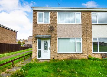 3 bed semi-detached house for sale in Climbing Tree Walk, Pegswood, Morpeth NE61