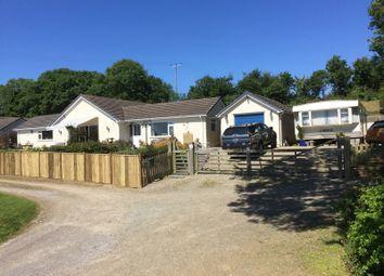 Thumbnail 4 bed detached house for sale in Llwyndafydd Road, Llwyndafydd, Llandysul
