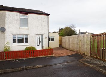Thumbnail 3 bed semi-detached house for sale in 21 Saint Winning's Well, Kilwinning