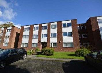 Thumbnail 1 bed block of flats for sale in Moor End Court, Salford