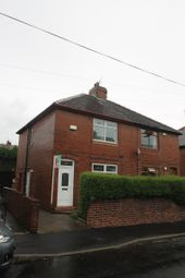 Thumbnail 3 bed semi-detached house to rent in Gillott Road, Sheffield