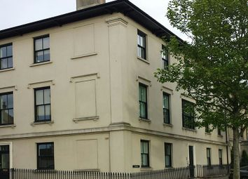 Thumbnail 1 bed flat for sale in Peverell Avenue East, Poundbury