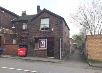 Thumbnail Light industrial for sale in 3 Newport Lane, Burslem, Stoke-On-Trent, Staffordshire