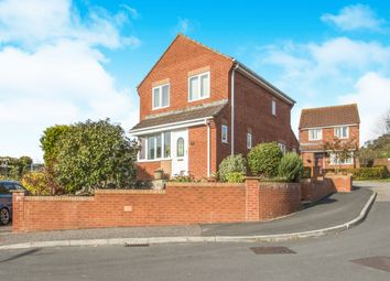 Thumbnail 3 bed end terrace house for sale in Coopers Mill, Norton Fitzwarren, Taunton