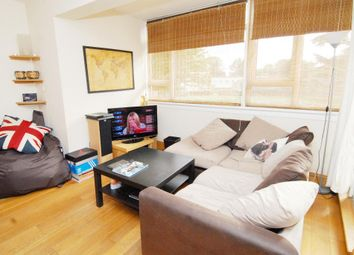 Thumbnail 2 bed flat to rent in Smithwood Close, Southfields