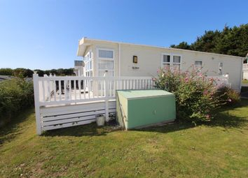 2 bed mobile/park home for sale in Sea Breeze, Shorefield, Milford On Sea SO41