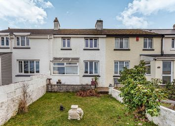 Thumbnail 3 bed property to rent in Poldice, St. Day, Redruth