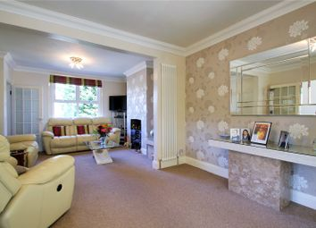 Thumbnail 3 bed semi-detached house for sale in Croydon Road, Keston