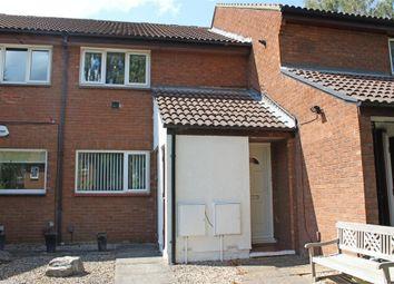 Thumbnail 1 bedroom flat for sale in Quaker Lane, Darlington, Durham