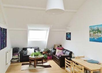 Thumbnail 3 bed flat to rent in Camden Park Road, Camden
