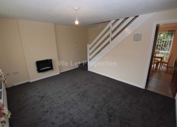 Thumbnail 2 bed property to rent in Crammond Close, Failsworth, Manchester