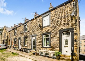 Thumbnail 2 bed terraced house for sale in Albany Street, Halifax