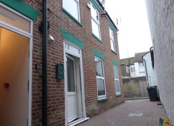 Thumbnail 1 bed flat to rent in Cerdic Place, Marine Parade, Great Yarmouth