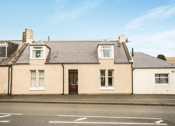 Thumbnail 3 bed end terrace house for sale in Castle Street, Sanquhar, Dumfriesshire