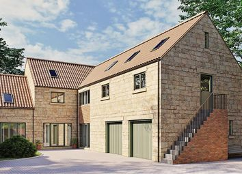 Thumbnail 6 bed detached house for sale in Highfield Farm, Palterton, Chesterfield
