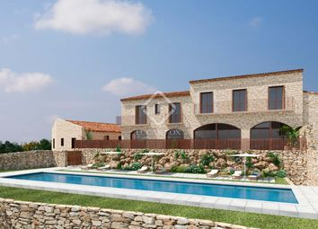 Thumbnail 5 bed villa for sale in Spain, Costa Brava, Begur, Begur Town, Cbr10627