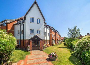 Thumbnail 1 bedroom flat for sale in Shannock Court, Sheringham