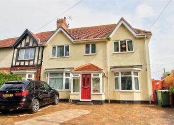 Thumbnail 4 bedroom semi-detached house for sale in Victoria Avenue, Grangetown, Sunderland
