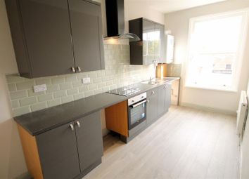 Thumbnail 3 bedroom flat to rent in Station Avenue, Esh Winning, Durham