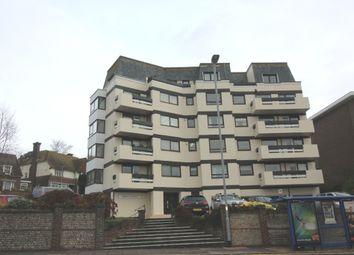 Thumbnail 1 bed flat for sale in Arundel Road, Upperton, Eastbourne