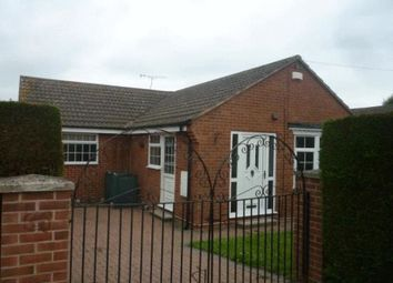 Thumbnail 3 bed detached bungalow for sale in The Pastures, Rampton, Retford