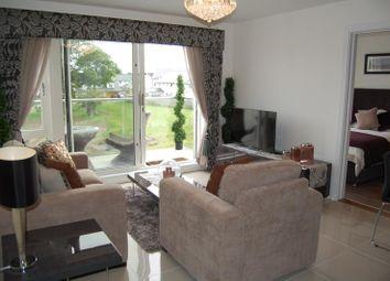 Thumbnail 2 bed flat to rent in Bute House, Oakhill Grange, Aberdeen