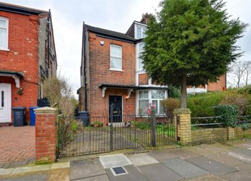 Cavendish Avenue, Finchley N3. 3 bed semi-detached house