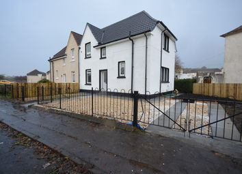 Thumbnail 3 bedroom semi-detached house for sale in Gilfoot, Newmilns