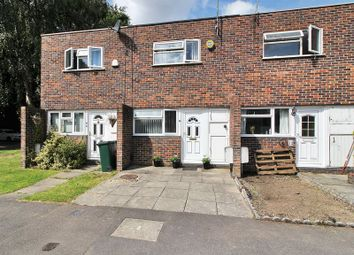 Thumbnail 2 bed terraced house for sale in Redwood Close, Northgate, Crawley West Sussex