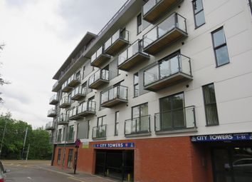 1 bed flat to rent in Watery Street, Sheffield S3