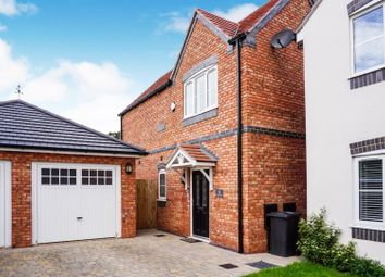 Thumbnail 5 bed detached house for sale in Tame View, Nether Whitacre