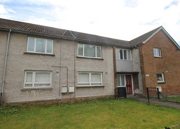 Thumbnail 1 bed flat for sale in 44 Strowan Road, Grangemouth