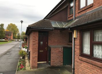 Thumbnail 1 bed flat to rent in Saltersgill Close, Middlesbrough