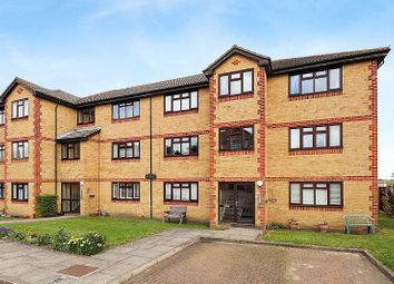 Thumbnail 2 bed flat for sale in Russet Court, Cheshunt Road, Belvedere, Kent