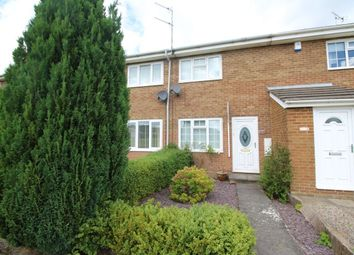 Thumbnail 2 bed terraced house for sale in Kepier Chare, Crawcrook, Ryton