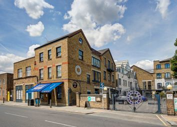 Thumbnail Office to let in Great Eastern Wharf, Parkgate Road, London