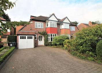 Thumbnail Property to rent in Ascot Road, Moseley, Birmingham