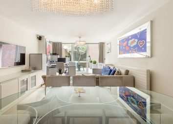 Thumbnail 2 bedroom maisonette for sale in Ebury Street, London