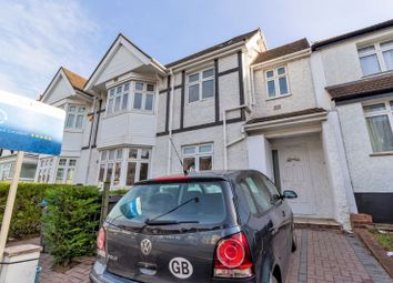 Thumbnail 1 bed flat to rent in Mayfield Road, Sanderstead, South Croydon